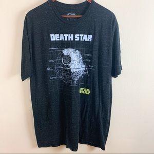 Star Wars Mens Graphic Shirt